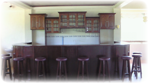 Reception and Counter